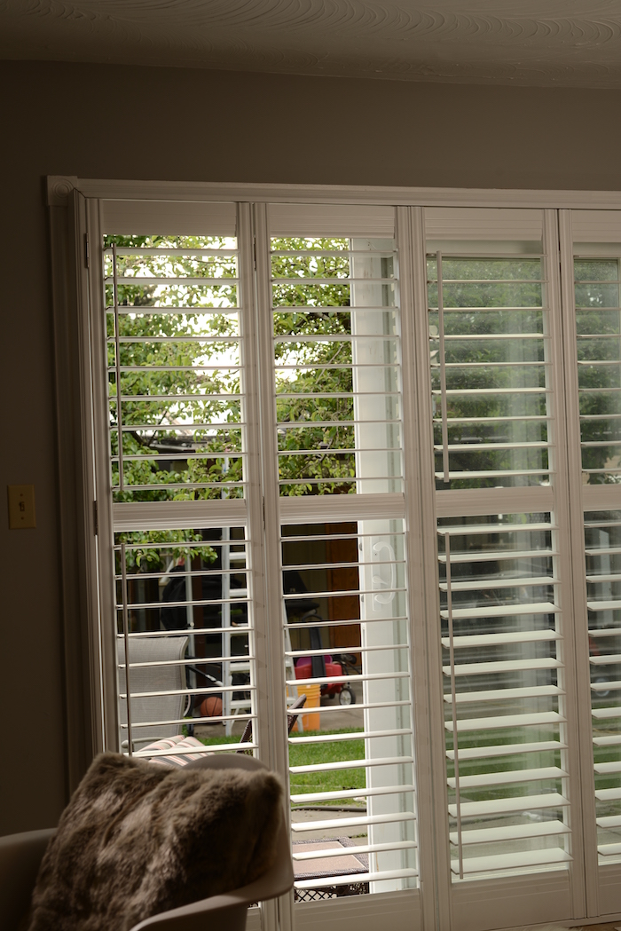 5 Blackout Blinds That Were Made For Your Sliding Patio Doors